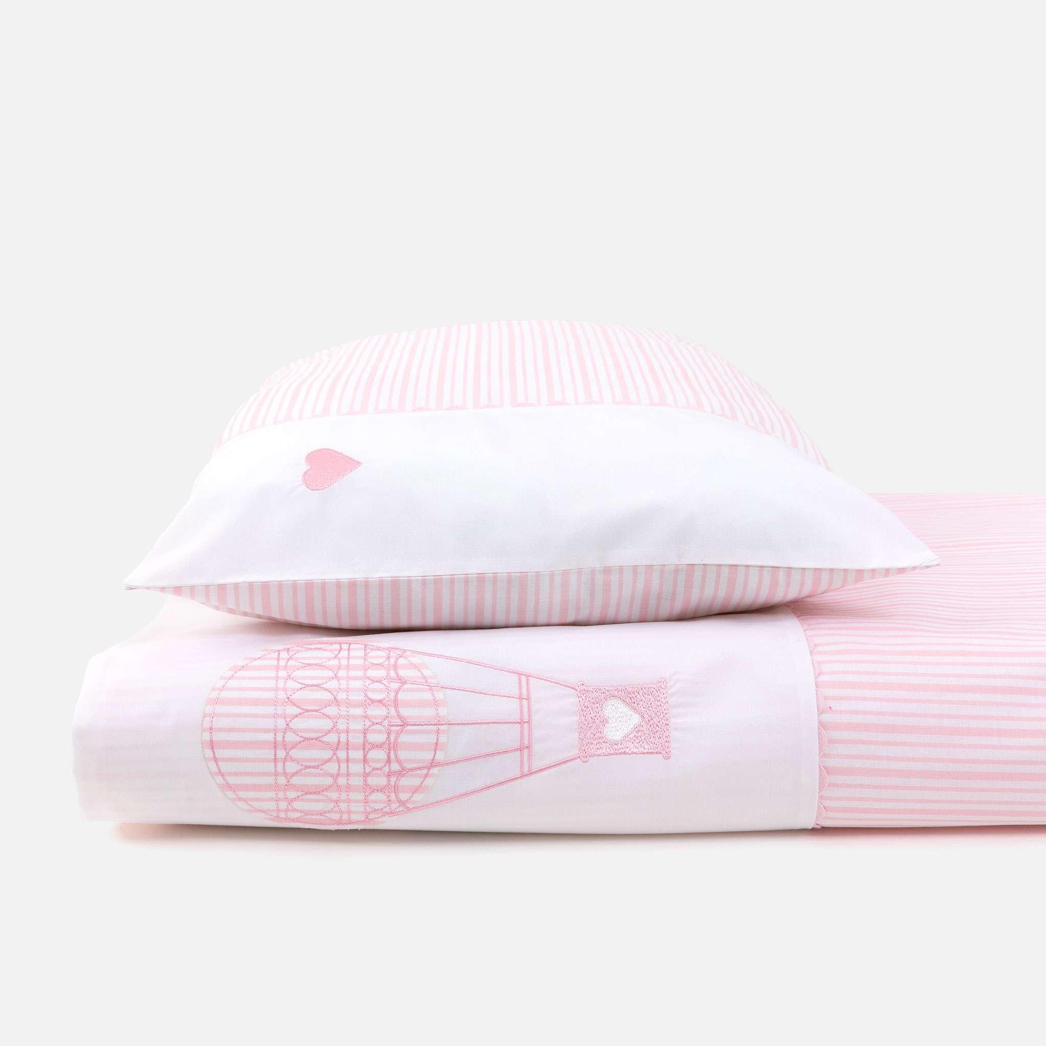 Ballon Pink Sengesett